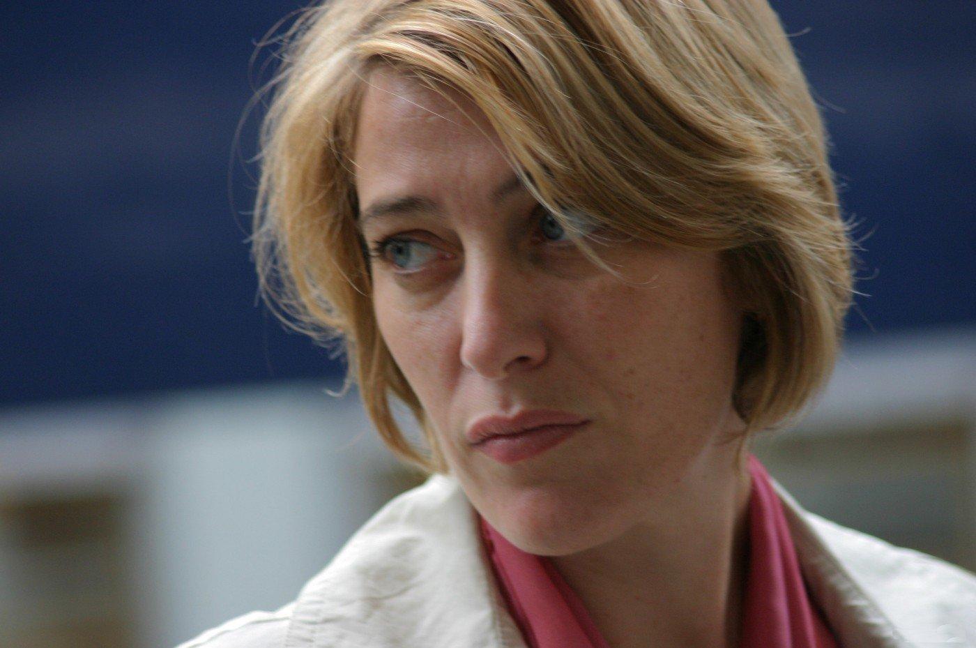 Valeria Bruni - Images Actress